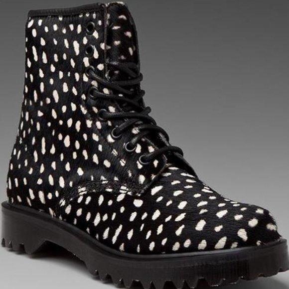Dr. Martens Shoes   Rare Dr Martens 46
